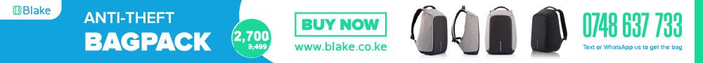 Blake.co.ke