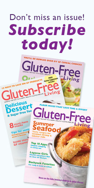 How to Read a Food Label - Gluten-Free Living