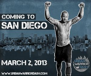 www.UrbanWarriorDash.com