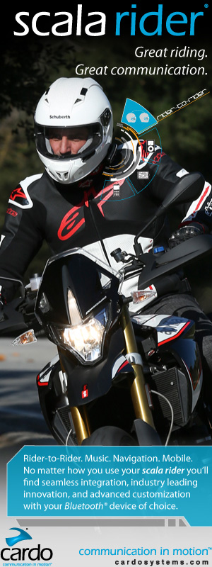 Motorcycle USA: Motorcycle News and Motorcycles