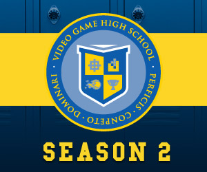 VGHS Season 2 is here!