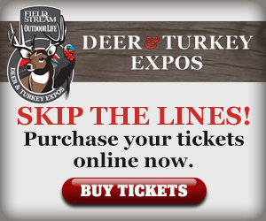 Ohio Deer and Turkey Expo