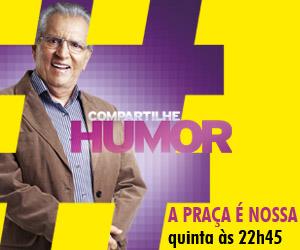 """A Praça é Nossa"" hoje (23/05/2013): 'Tevez aparece na Praça de Thammy 'AvinaGretchen'"
