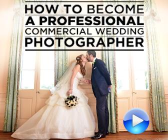 El mejor DVD tutorial sobre fotografía de bodas