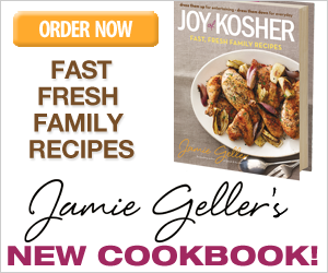 Jamie's new cookbook!