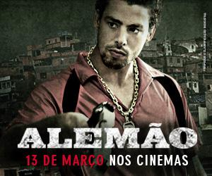 Alemão | 13 de março nos cinemas