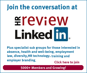 Join HRreview on LinkedIn