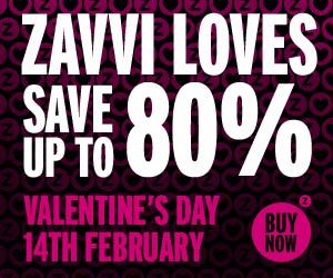 Zavvi Loves Up to 80% OFF Dvds, Blu-ray, Games & More