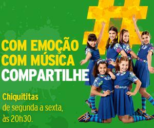 #Compartihe