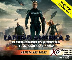 Capitão America 2: O Soldado Invernal