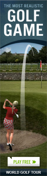 Play World Golf Tour Online